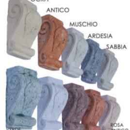 Mensole in Pietra